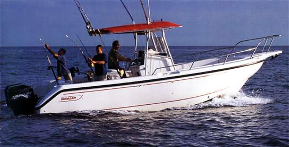Boston Whaler Outrage Full Ft Buy