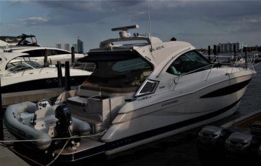 Купить яхту Four Winns Vista 435 в Atlantic Yacht and Ship