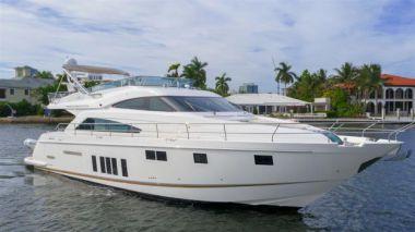 """best yacht sales deals La Belle Epoque - FAIRLINE 65' 0"""""""