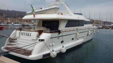 Лучшие предложения покупки яхты MYSKI - FALCON