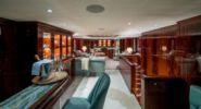 Купить яхту LA FAMILIA - AMELS 2015 в Atlantic Yacht and Ship