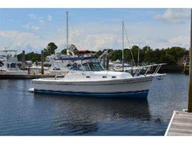 Купить яхту Mainship Pilot 30 - MAINSHIP Pilot 30 в Atlantic Yacht and Ship