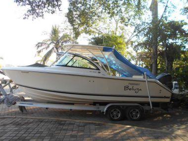 Лучшие предложения покупки яхты REMATE!  2012 Pursuit 265 Dual Console @ Ixtapa - PURSUIT