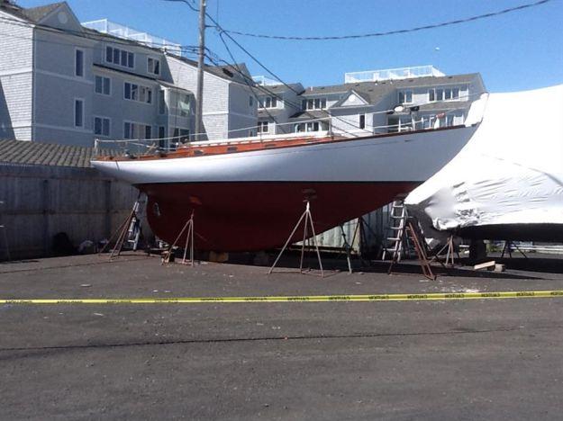 Kaikoura - DERECKTOR - Buy and sell boats - Atlantic Yacht