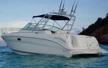 Продажа яхты Sea Ray 315 Amberjack