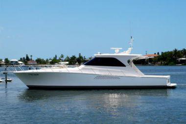 Marcina - VIKING 52 Sport Yacht