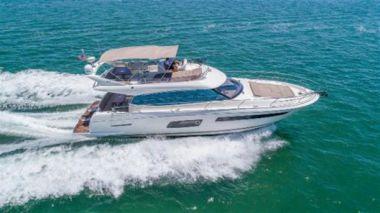 Лучшие предложения покупки яхты 55ft 2015 Prestige Flybridge - PRESTIGE