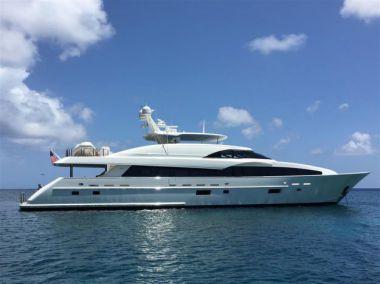 FUGITIVE - NORTHCOAST YACHTS NC125 yacht sale