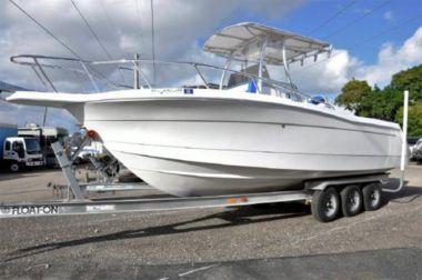 Продажа яхты n/a - FOUR WINNS 230 Sport