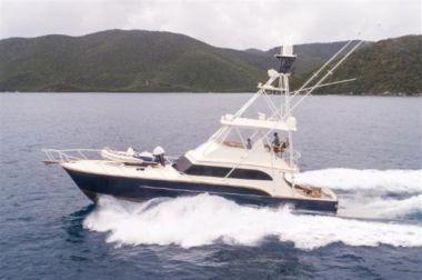 Купить яхту 61ft 2001 Buddy Davis 61 - BUDDY DAVIS 61 в Atlantic Yacht and Ship