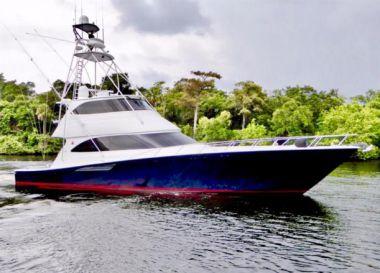 "Buy a yacht Grand Duke - Feadship Shadow Boat - VIKING 70' 0"""