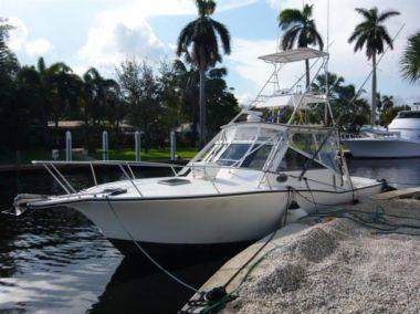 Стоимость яхты Dreamer - Albemarle