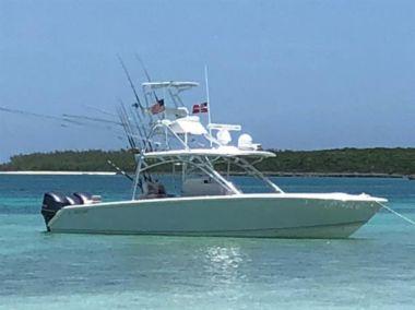2013 Jupiter 34  - JUPITER 34 yacht sale