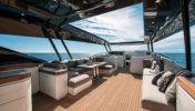 Стоимость яхты No Name - MONTE CARLO YACHTS