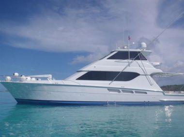 Penny Maker yacht sale