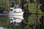 Стоимость яхты Carolina - DEFEVER 2005