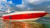 Купить яхту Scarlet - AZIMUT 86S в Atlantic Yacht and Ship