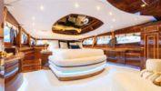 Стоимость яхты Arthur's Way - MILLENNIUM