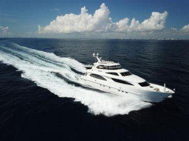 Лучшие предложения покупки яхты HUNTRESS