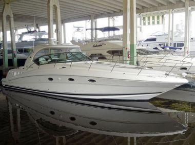 Продажа яхты RECESS