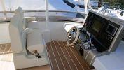 Стоимость яхты HM1 - NISI