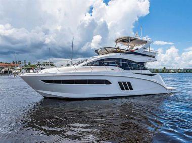 Лучшая цена на 2017 Sea Ray 510 FLY  - SEA RAY 2017