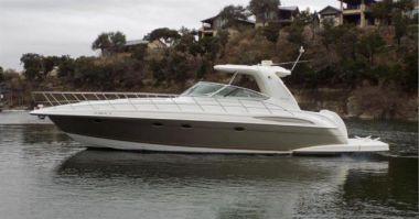 Купить яхту Peace Fool - FORMULA 47 Yacht в Atlantic Yacht and Ship