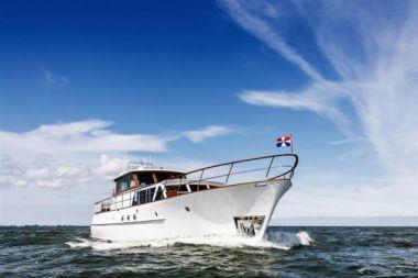 Katja - FEADSHIP 65 yacht sale
