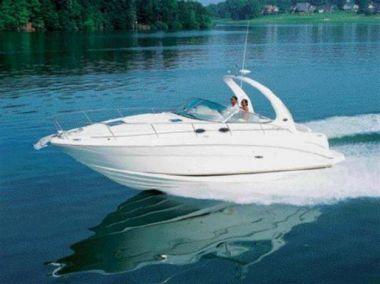 Продажа яхты 30 2005 Sea Ray 300 Sundancer - SEA RAY 300 Sundancer