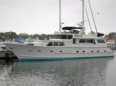 Лучшие предложения покупки яхты Cattitudes - BROWARD