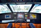 Продажа яхты Quality Time - VIKING Enclosed Bridge