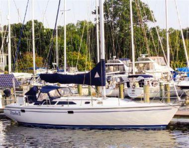 Стоимость яхты PHOEBE II - CATALINA 2000