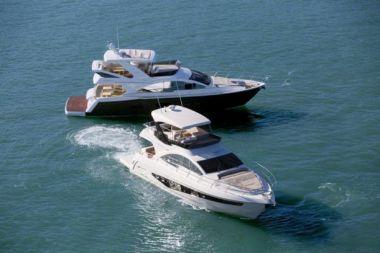Продажа яхты Schaefer