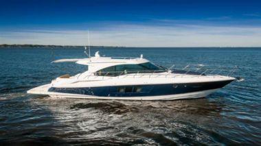 Лучшие предложения покупки яхты Doug E. Fresh - CRUISERS