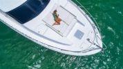 Продажа яхты Elsewhere - HATTERAS 60
