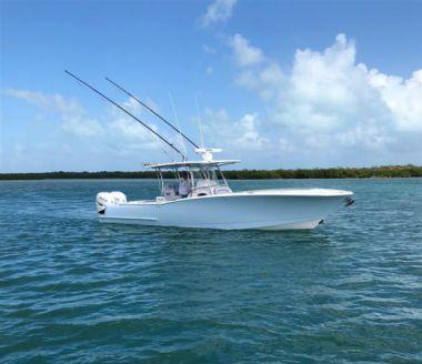 Buy a No Name - Mag Bay Yachts  33 CC at Atlantic Yacht and Ship