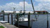 "Купить яхту PORFINO - PACIFIC SEACRAFT 24' 0"" в Atlantic Yacht and Ship"