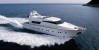 best yacht sales deals M - SANLORENZO 2010