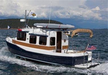 Продажа яхты Ranger Tugs R-27 - RANGER TUGS R-27