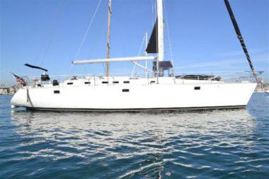 Продажа яхты 51ft 1993 Beneteau 5100 Oceanis - BENETEAU 5100 Oceanis