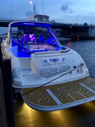Buy a Scandalous - SEA RAY 2000 at Atlantic Yacht and Ship