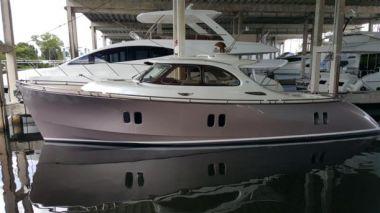 Продажа яхты Zeelander 44 #12 - Zeelander Yachts 44 #12