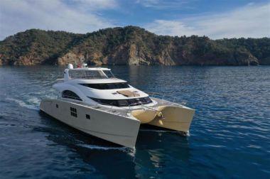 BIKINI yacht sale
