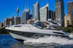 Продажа яхты V39 - PRINCESS YACHTS 2014