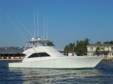 Стоимость яхты Miss Behaven  - VIKING 2004
