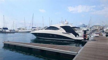 Лучшие предложения покупки яхты 43 Sea Ray