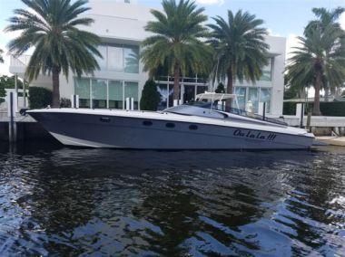 Стоимость яхты Ou La La !!! - OTAM 2010