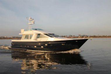 Lagoon - Van Toledo 2003