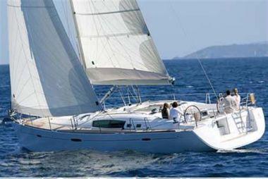 Стоимость яхты Le Sirenuse - BENETEAU 2007