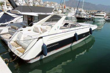 Продажа яхты Rubia - SUNSEEKER 41 Tomahawk